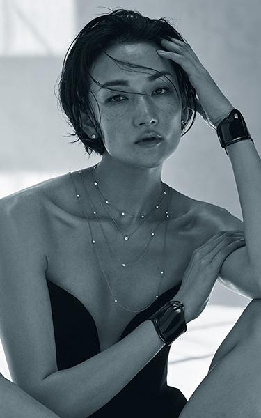 「Tiffany」50年の時を経て<br /> モダンな輝きを放ち続ける<br /> エルサ・ペレッティの魔法