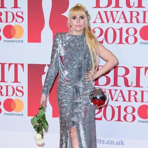 Paloma Faith attends The BRIT Awards 2018 held at The O2 Arena on February 21, 2018 in London, England. BANG MEDIA INTERNATIONAL FAMOUS PICTURES 28 HOLMES ROAD LONDON NW5 3AB UNITED KINGDOM tel +44 (0) 20 7485 1005 e-mail pictures@famous.uk.com www.famous.uk.com JHMH10166