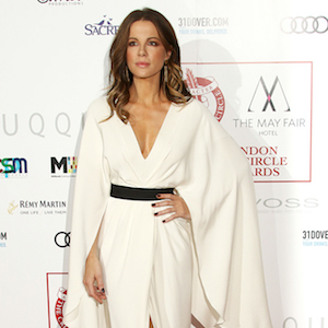The 37th London Critics' Circle Film Awards, The Mayfair Hotel, London U.   Pictured: Kate Beckinsale Ref: SPL1426891  230117   Picture by: Brett D. Cove / Splash News  Splash News and Pictures Los Angeles:	310-821-2666 New York:	212-619-2666 London:	870-934-2666 photodesk@splashnews.com