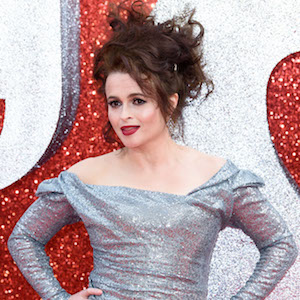 Helena Bonham Carter attends the european premiere of 'Ocean's 8' in Leicester Square on June 13, 2018 in London, England BANG MEDIA INTERNATIONAL FAMOUS PICTURES 28 HOLMES ROAD LONDON NW5 3AB UNITED KINGDOM tel +44 (0) 20 7485 1005 e-mail pictures@famous.uk.com www.famous.uk.com JHMH10171