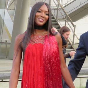 Naomi Campbell and Whoopi Goldberg arrives at CFDA Fashion Awards in New York City    Pictured: Naomi Campbell  Ref: SPL5001322 040618 NON-EXCLUSIVE  Picture by: Rick Davis / SplashNews.com    Splash News and Pictures  Los Angeles: 310-821-2666 New York: 212-619-2666 London: 0207 644 7656 Milan: +39 02 4399 8577  photodesk@splashnews.com    World Rights, No Romania Rights