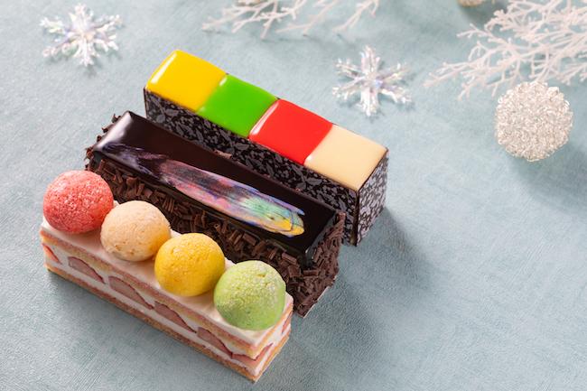 「アソートケーキ」(限定150台)店頭・電話予約・当日販売価格 ¥3,500/オンライン予約限定価格 ¥3,150