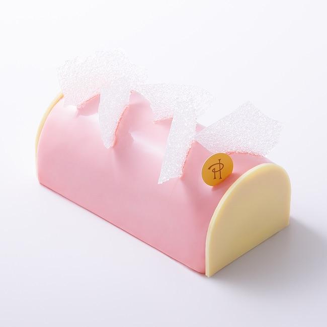 「ビュッシュ クリスタル」¥6,210