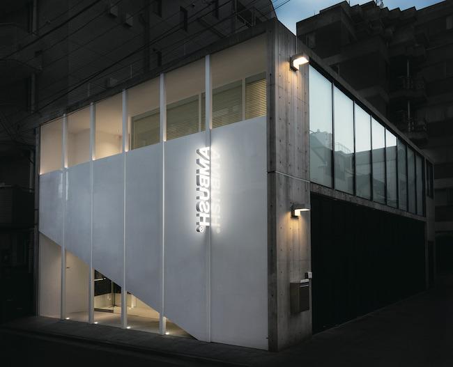 2016年、東京に初となる直営店をオープン