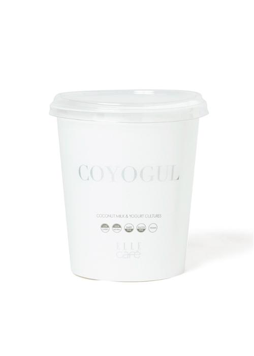 コヨグル プレーン 400g ¥1,200