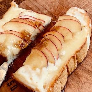 山野ゆりのパン連載。大阪の食パン専門店が東京に!