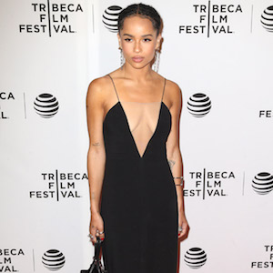 Zoe Kravitz at the Vincent N Roxxy premiere in New York. 18 April 2016 BANG MEDIA INTERNATIONAL FAMOUS PICTURES 28 HOLMES ROAD LONDON NW5 3AB UNITED KINGDOM tel +44 (0) 20 7485 1005 e-mail pictures@famous.uk.com www.famous.uk.com DARA000813