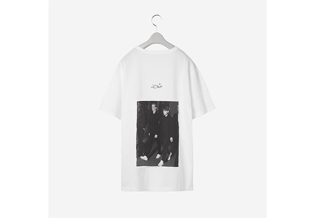 Tシャツ 各¥16,000