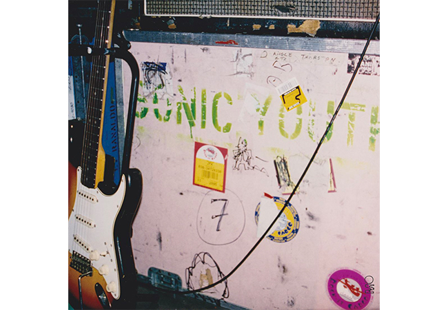 MO/大類信/SONIC YOUTHE LIVE IN TOKYO,1998.RSPコレクション
