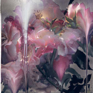 『Rose VI』(2012) ©Nick Knight