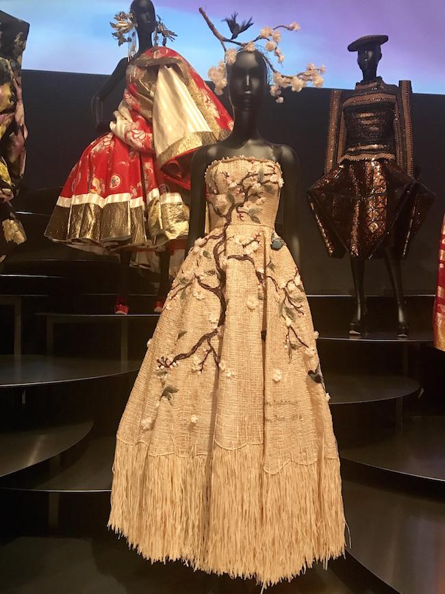 Chrisitan Dior by Maria Grazia Chiuri.Haute Couture Spring-Summer 2017
