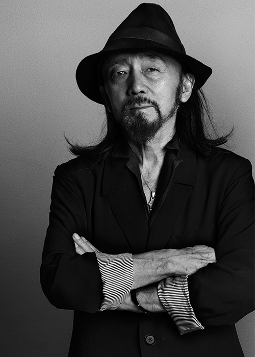 Photo:Kazumi Kurigami