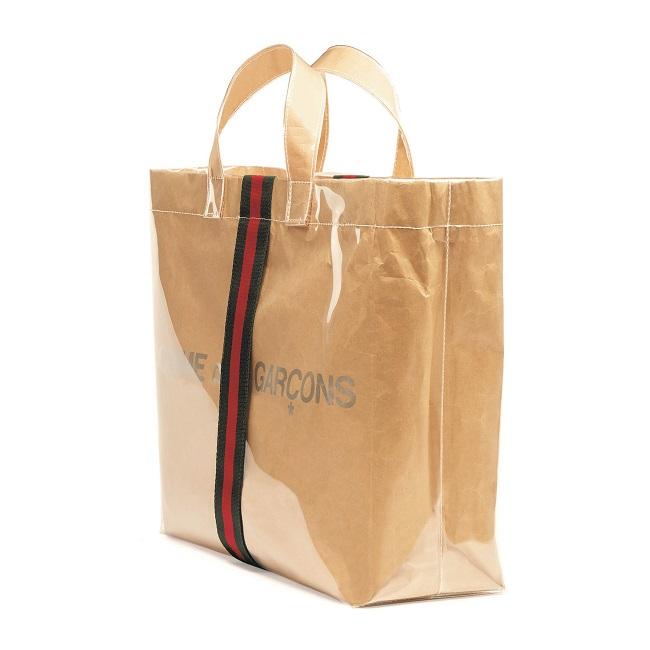 reputable site db6e5 f67f1 Gucci × COMME des GARÇONS」完売必至のコラボバッグ | Numero TOKYO