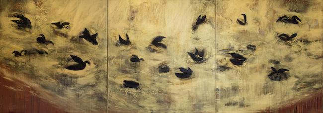 Marita Liulia 『Lampedusa』(2015)