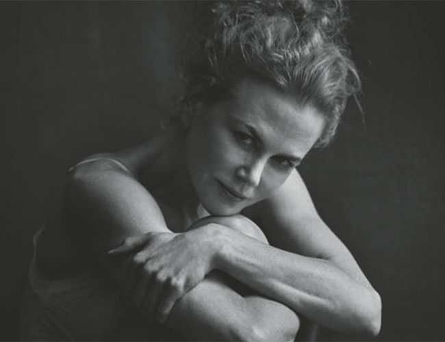 Nicole Kidman, Los Angeles, 2016 ©Peter Lindbergh (courtesy Peter Lindbergh, Paris)