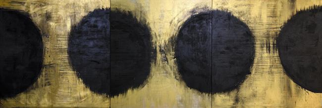 Marita Liulia 『Black Planets』(2015)