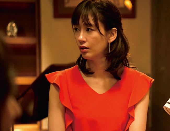 タナダユキ監督作『東京女子図鑑』(Amazon Prime Video)