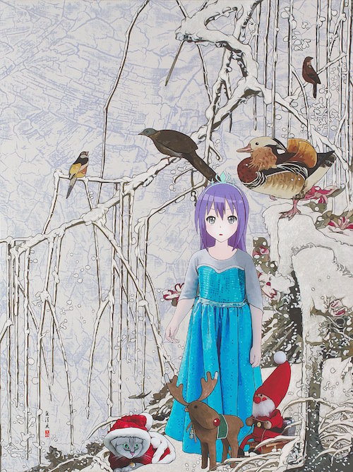 『Seasonal Revolutions – Christmas』2015