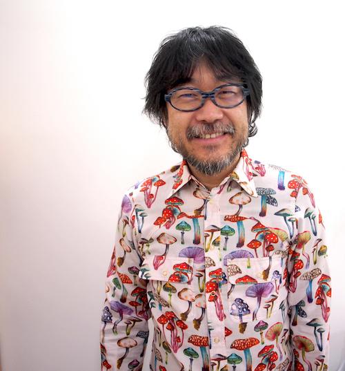 倉本美津留 KURAMOTO Mitsuru