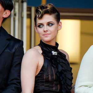 Kristen Stewart at the Opening Ceremony Gala of 'Everybody Knows' at the 71st International Cannes Film Festival held at Palais des Festivals. Cannes, France - Tuesday May 8, 2018.