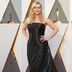 Celebrities attend  the 88th Annual Academy Awards at Hollywood & Highland Center on February 28, 2016 in Hollywood, California.  Pictured: Kate Winslet Ref: SPL1238019  290216   Picture by: Splash News  Splash News and Pictures Los Angeles:310-821-2666 New York:212-619-2666 London:870-934-2666 photodesk@splashnews.com