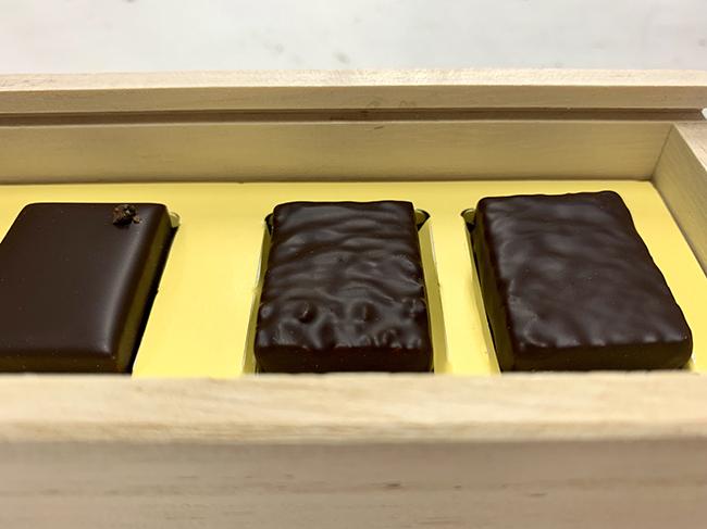 ボンボンショコラ「サラザン」