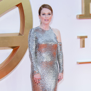 Julianne Moore attends the 'Kingsman: The Golden Circle' World Premiere on the 18th September at Odeon Leicester Square, London, United Kingdom. BANG MEDIA INTERNATIONAL FAMOUS PICTURES 28 HOLMES ROAD LONDON NW5 3AB UNITED KINGDOM tel +44 (0) 20 7485 1005 e-mail pictures@famous.uk.com www.famous.uk.com JHMH10152