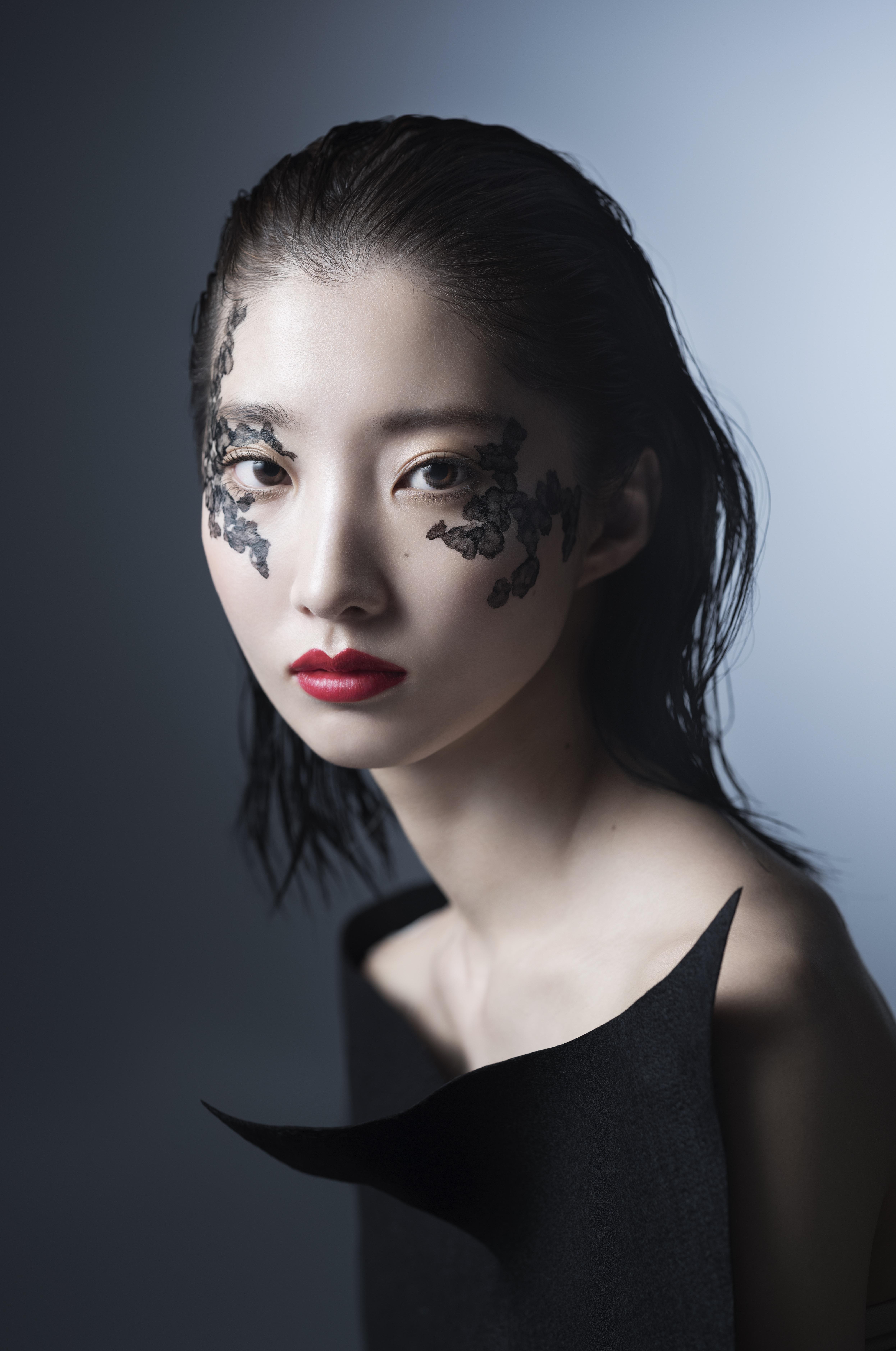 飯島望未 Photo: Kei Ogata