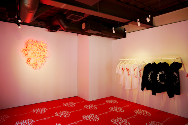 "©︎Amazon Fashion ""AT TOKYO"