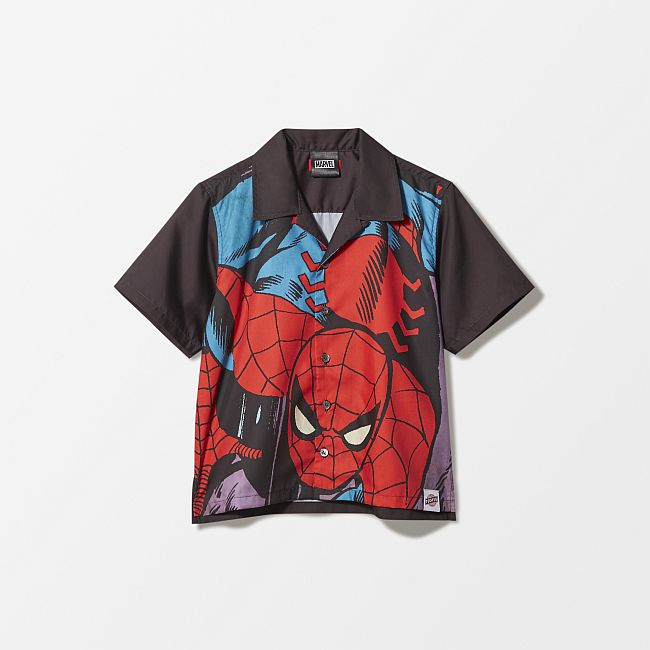 テグテグ シャツ ¥25,000