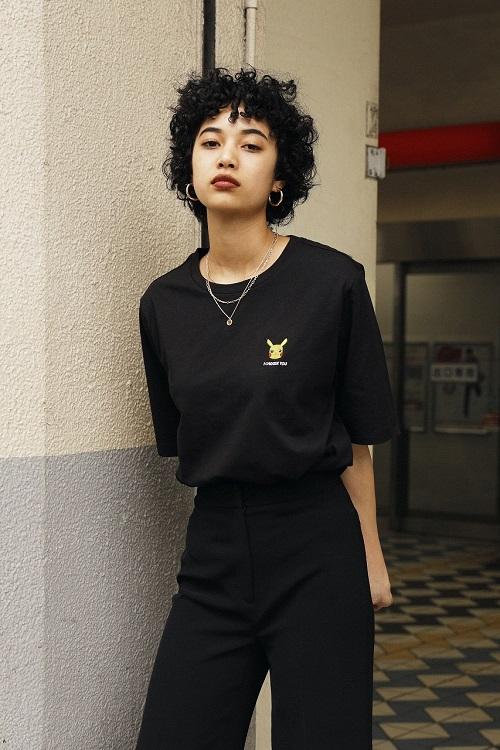 Tシャツ ¥1,499