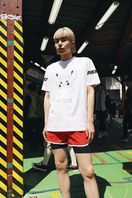 Tシャツ ¥1,799