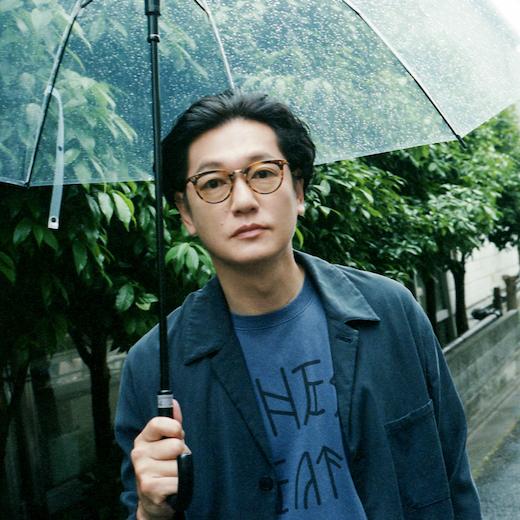井浦新インタビュー「演じることは恥ずかしい。その感覚が人間でいられる証」