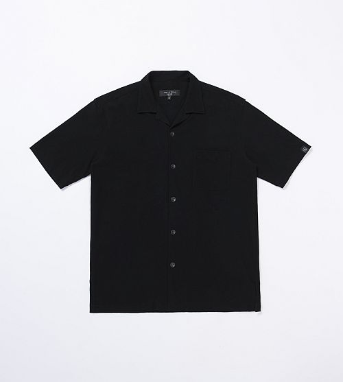 シャツ ¥21,000