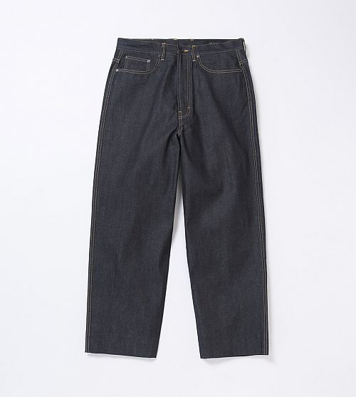 バギージーンズ ¥20,000