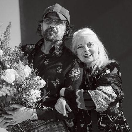 Andreas Kronthaler,Vivienne Westwood