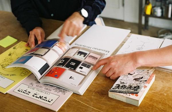「Japanese Artist Book」