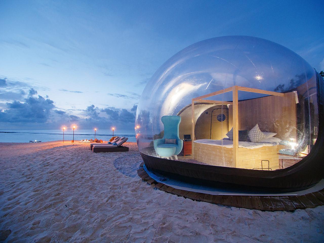 今すぐ行くべき世界のビーチ