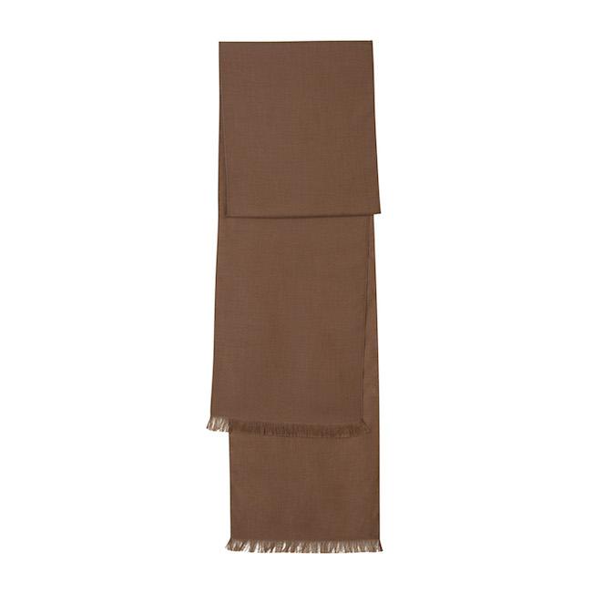 スカーフ ¥28,000
