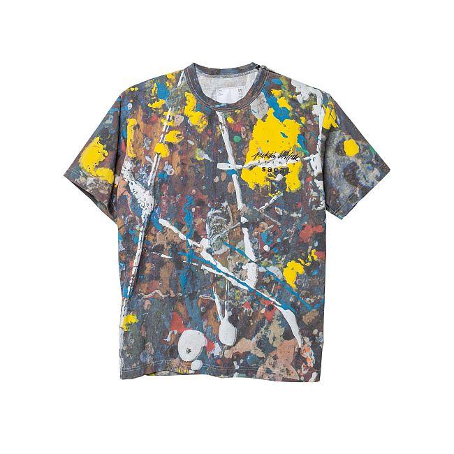 ユニセックス Tシャツ ¥49,000