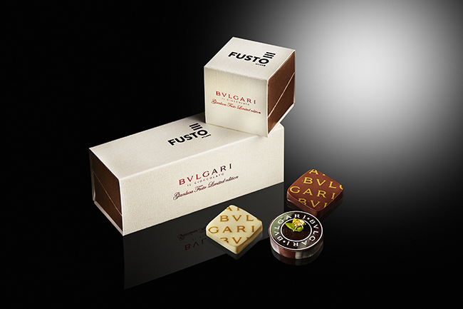 チョコレート・ジェムズ3個入り リミテッドエディション by Fusto/¥3,100(税込)