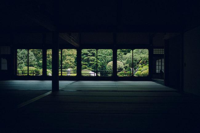音羽山清水寺 成就院