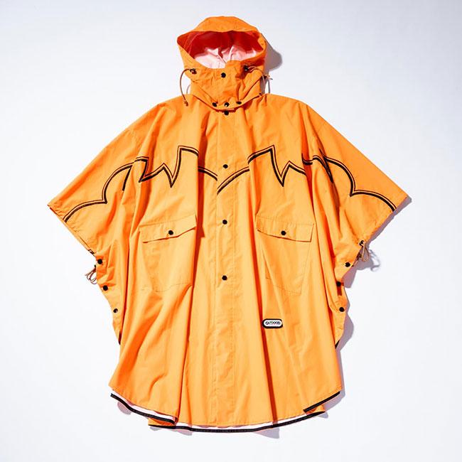 夏フェス何着る? 実用性重視で選ぶアウター&ボトム
