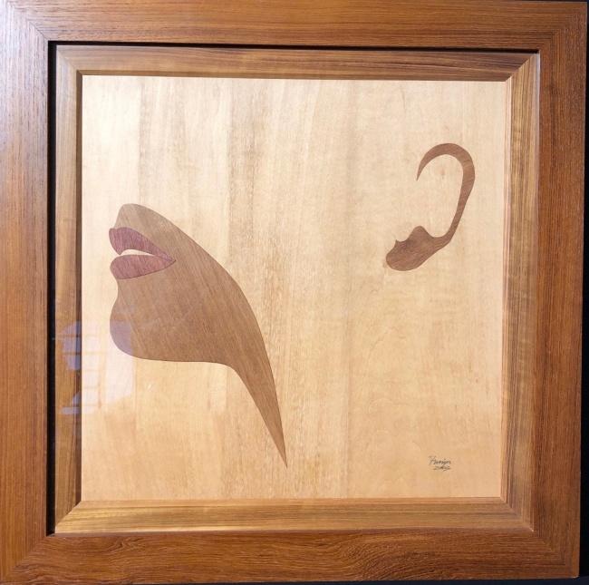 「WHISPER」 木 2003