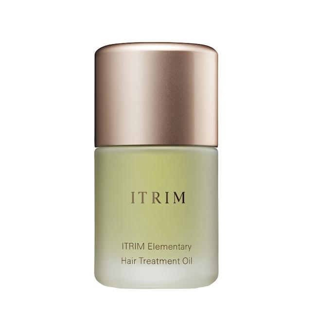 ITRIM エレメンタリー ヘア トリートメントオイル 18㎖ ¥12,000
