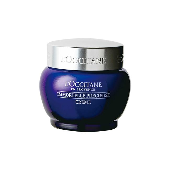 イモーテル プレシューズクリーム[50ml]¥9,000/L'occitane(ロクシタンジャポン 0570-66-6940)