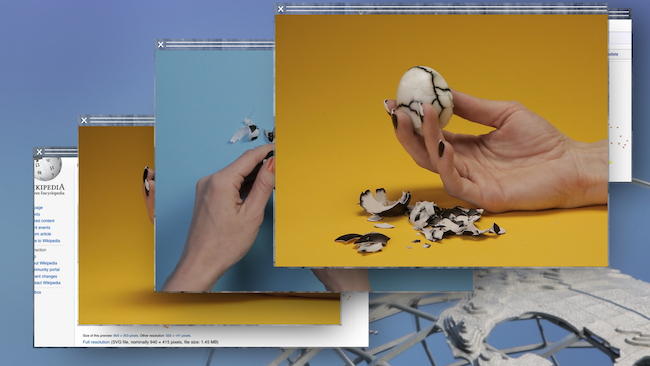『偉大なる疲労』(2013年) video courtesy the artist, Silex Films, galerie kamel mennour (Paris/London) Metro Pictures (New York) KÖNIG GALERIE (Berlin) © ADAGP, Paris & JASPAR, Tokyo  2019