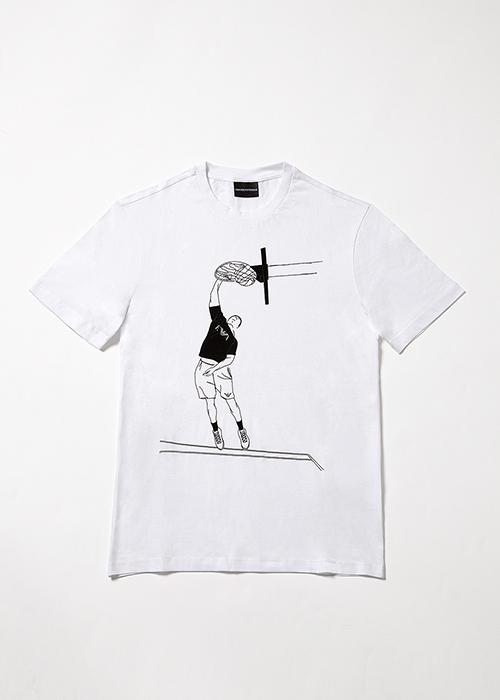 Tシャツ ¥14,000