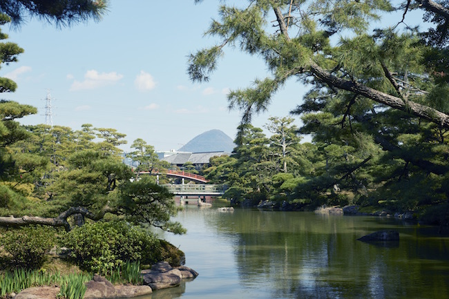 Photo: Kenshu Shintsubo