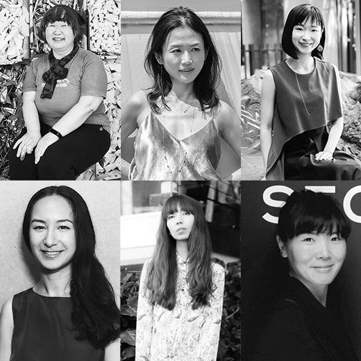 愛情の深さを社会貢献に変えた6人の女性たち